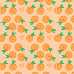 Mini Peaches
