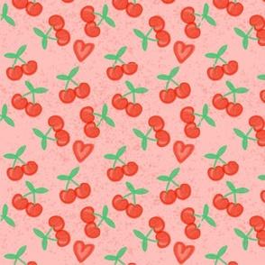 Mini Cherries