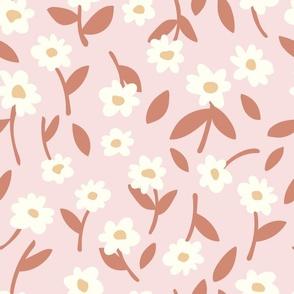Pink n Pretty Florals