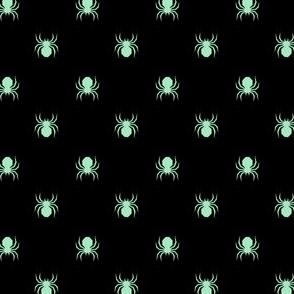 spiders! - doubha und mint
