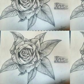 Nízhóní's Rose