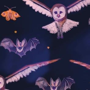 Nocturnal Animals v5