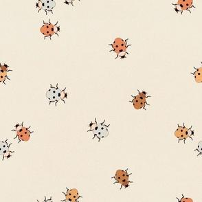 Ladybugs Cream_Iveta Abolina