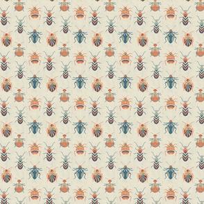 small-Retro Bugs