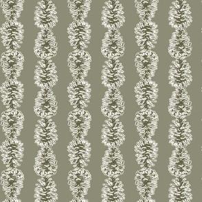 Pine Valley - Artichoke Small