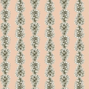 Pine Valley - Baby Pink Small