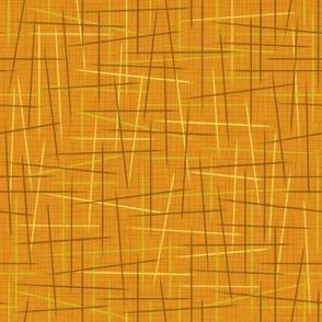 Toothpicks Orange Lime Brown
