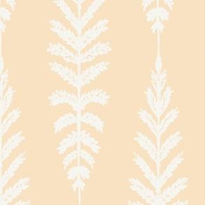 Ferns Jumbo - Almond