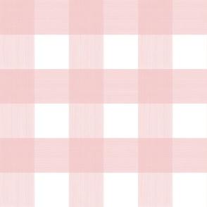 Pale Pagoda Pink Buffalo Plaid copy