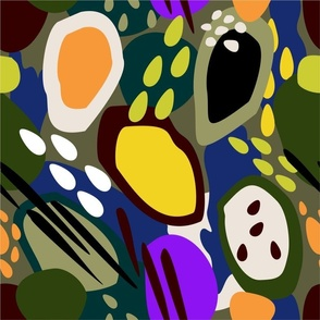 abstract pattern5