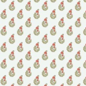 Paisley Poppy Smallscale