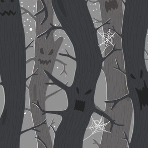 phantasmagoric forest