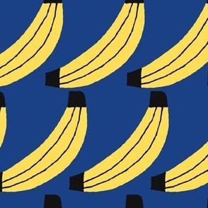 Midcentury Bananas