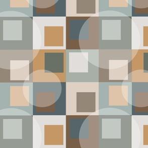 geometric neutral