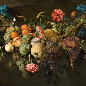 Fruit Bowl Artwork