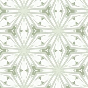 sage green abstract
