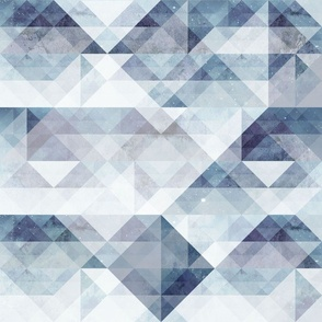 Neutral geometric