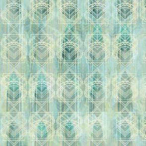 Geometric Deco Mist