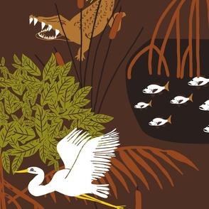 Florida Nature Wildlife