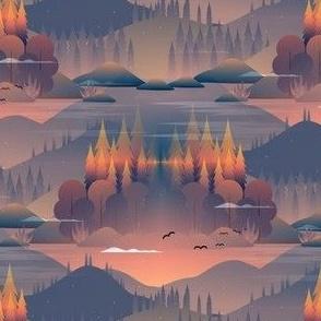 autumn medium
