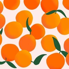 Mandarin Dream