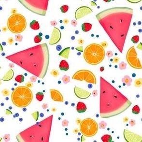 Summer Fruit II
