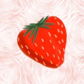 Strawberry Morn