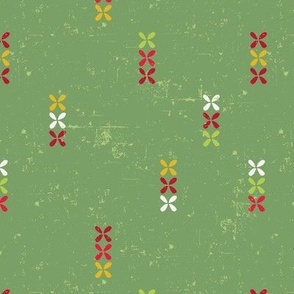 Tropical Christmas Blender Print 5
