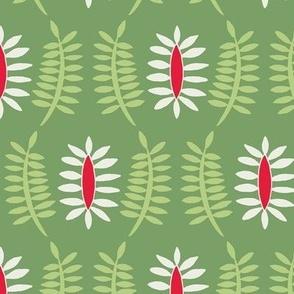 Tropical Christmas Blender Print 7