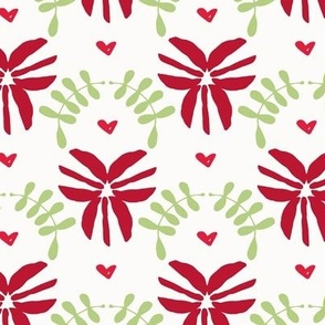 Tropical Christmas Blender Print 3