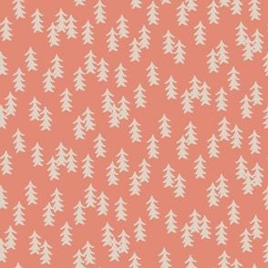 little evergreen forest - 787f5e