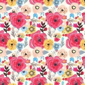 Summer Flora - Tiny