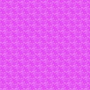 Stars upon stars purple fairy 1 inch scale