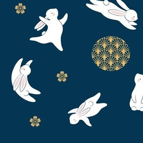 Festival of Rabbits