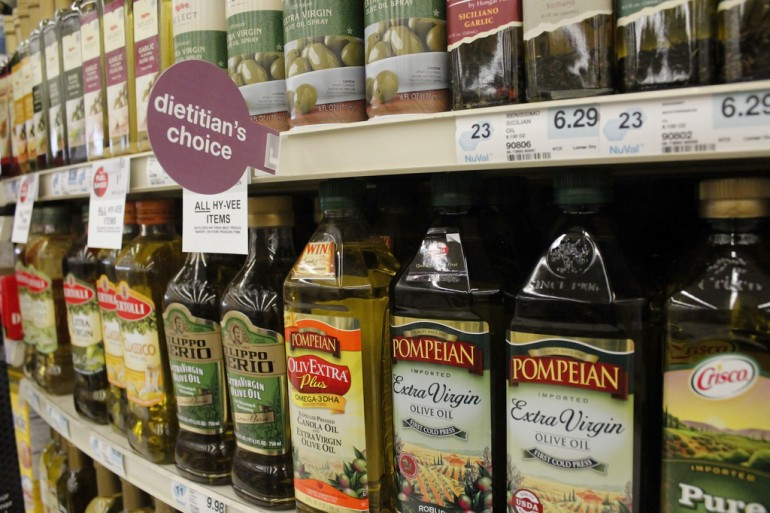 Extra Virgin Olive Oil: What does virgin really mean?