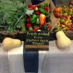 Farm Fresh, Right On Campus
