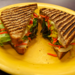 Switch Up Your Dining Hall Sandwich