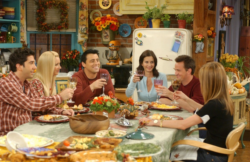 Photo from Friends Season 10
