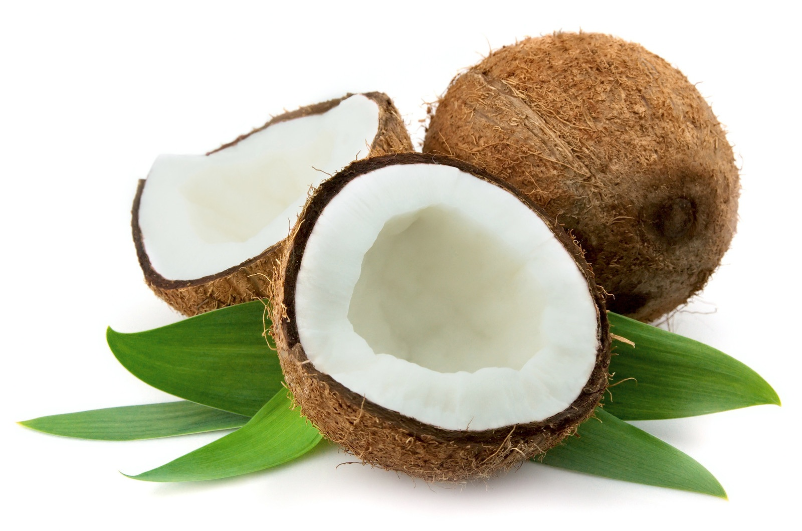 50 Unsuspected Uses for Coconut Oil