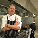 An Interview with Chef Will Rogers