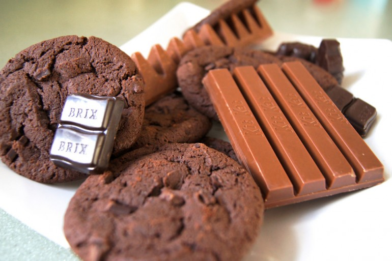 8 Things That Wouldn't Exist Without Chocolate