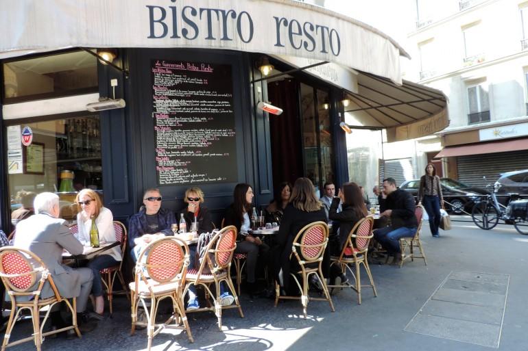 Paris, Je t'aime: 8 French Foods that America Could Use More Of