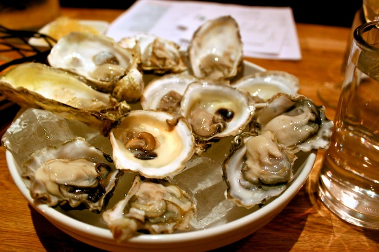 The Truth About Shellfish