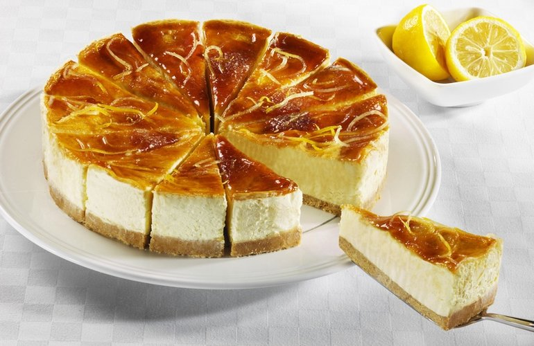 9 Wild Cheesecakes You Didn't Know Existed