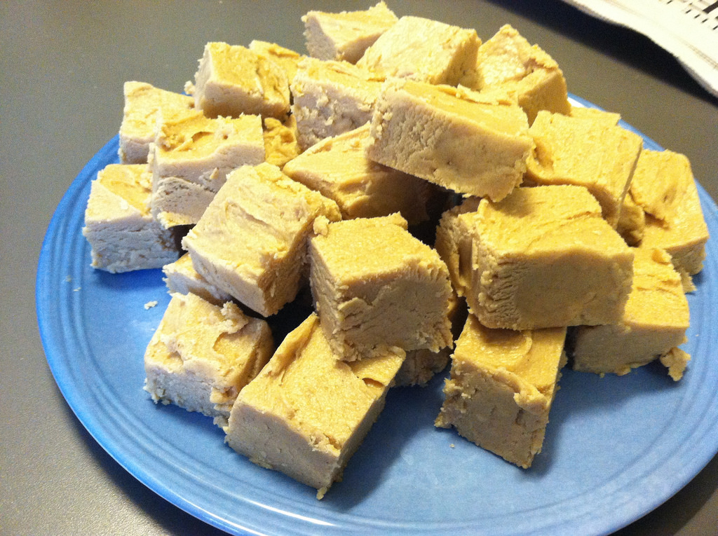 simple fudge recipes