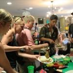 University of Oregon Welcomes Spoon