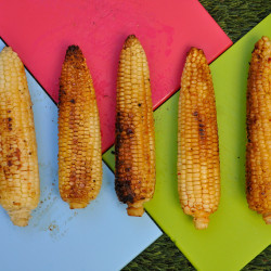 Give Your Corn on the Cob a Makeover