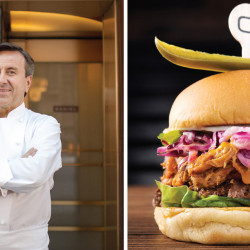 Shake Shack Partners With Top NYC Chefs for 5 Epic New Burgers