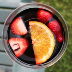 5 Sangrias To Get You Through The Summer