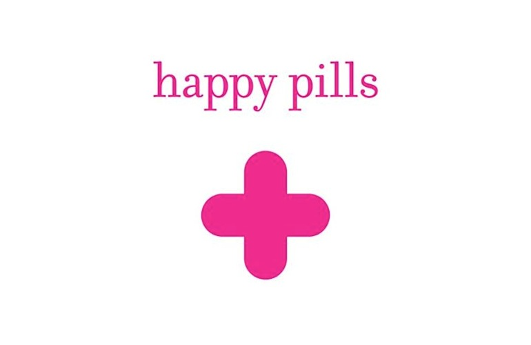 Barcelona S Happy Pills Can Fix All Your Problems